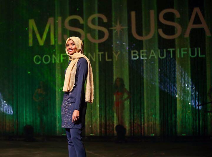 Буркини вместо бикини: в американском конкурсе красоты участвовала девушка в хиджабе хиджаб, хиджаб фото, хиджаб это, хиджаб девушка, хиджаб конкурс красоты