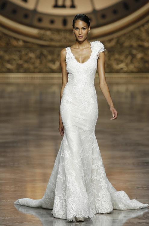 Свадебная мода 2016: красивая история с DIAMONDofLOVE