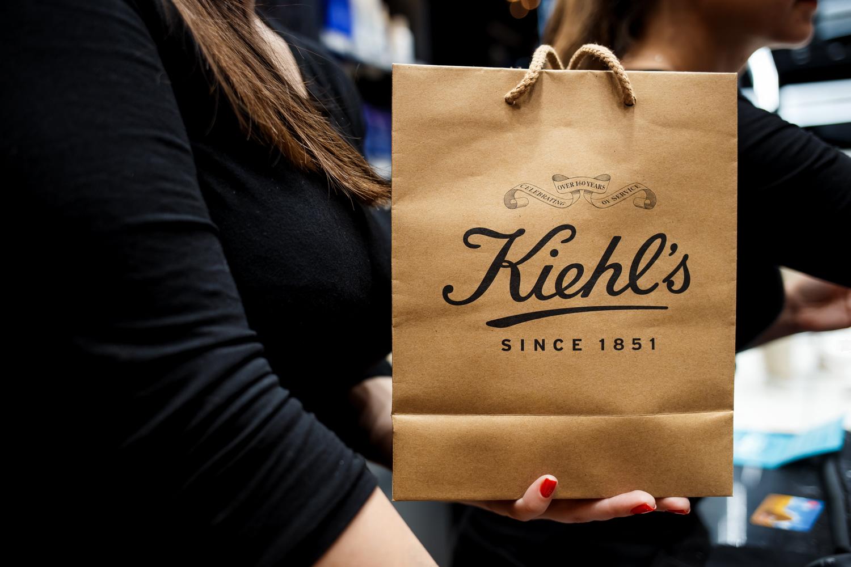 Kiehl's в бестселлеры продукты фото