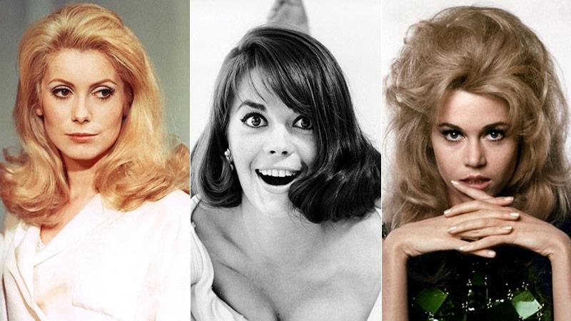 Как это было: самые культовые звезды 60-х и их прически, модные по сей день