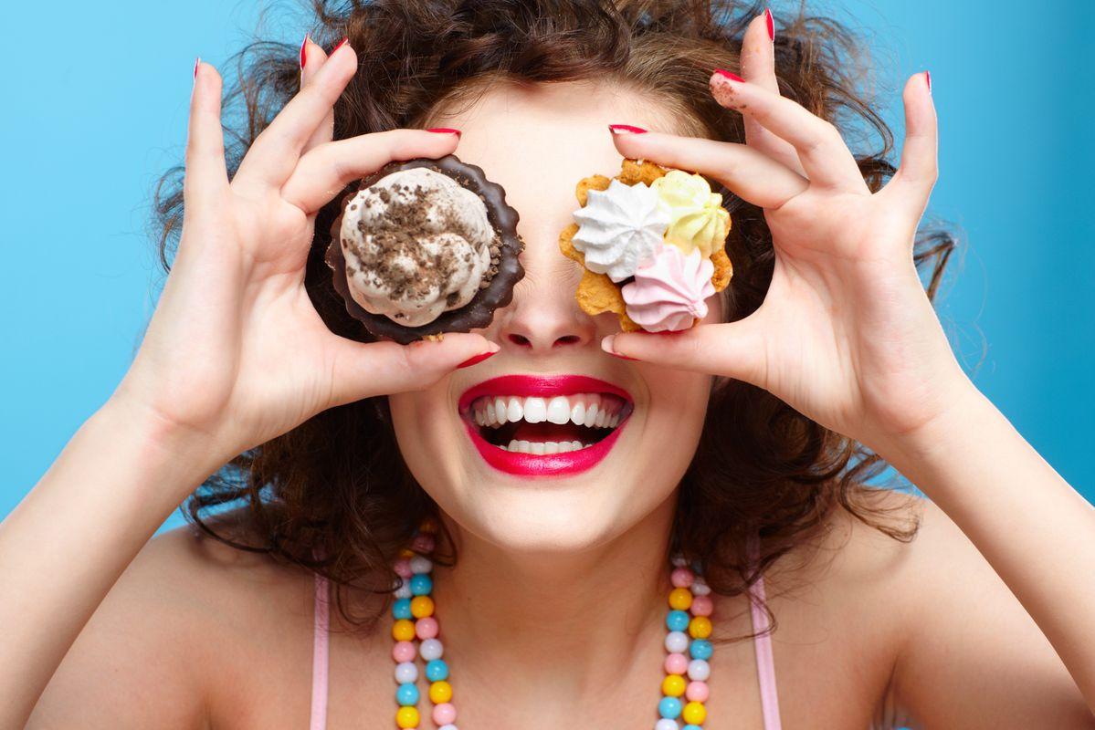 Аж зубы сводит: сластены, берегите свое сердце!