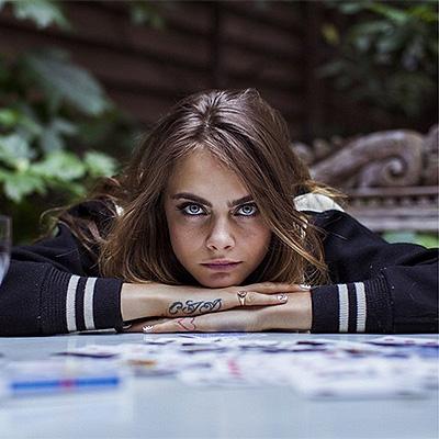 Оборотная сторона модельного бизнеса: почему Кара Делевинь хочет уйти?