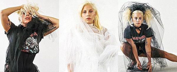 """Леди Гага без купюр: """"Я никогда не была красивой и модной. Я антитренд"""""""