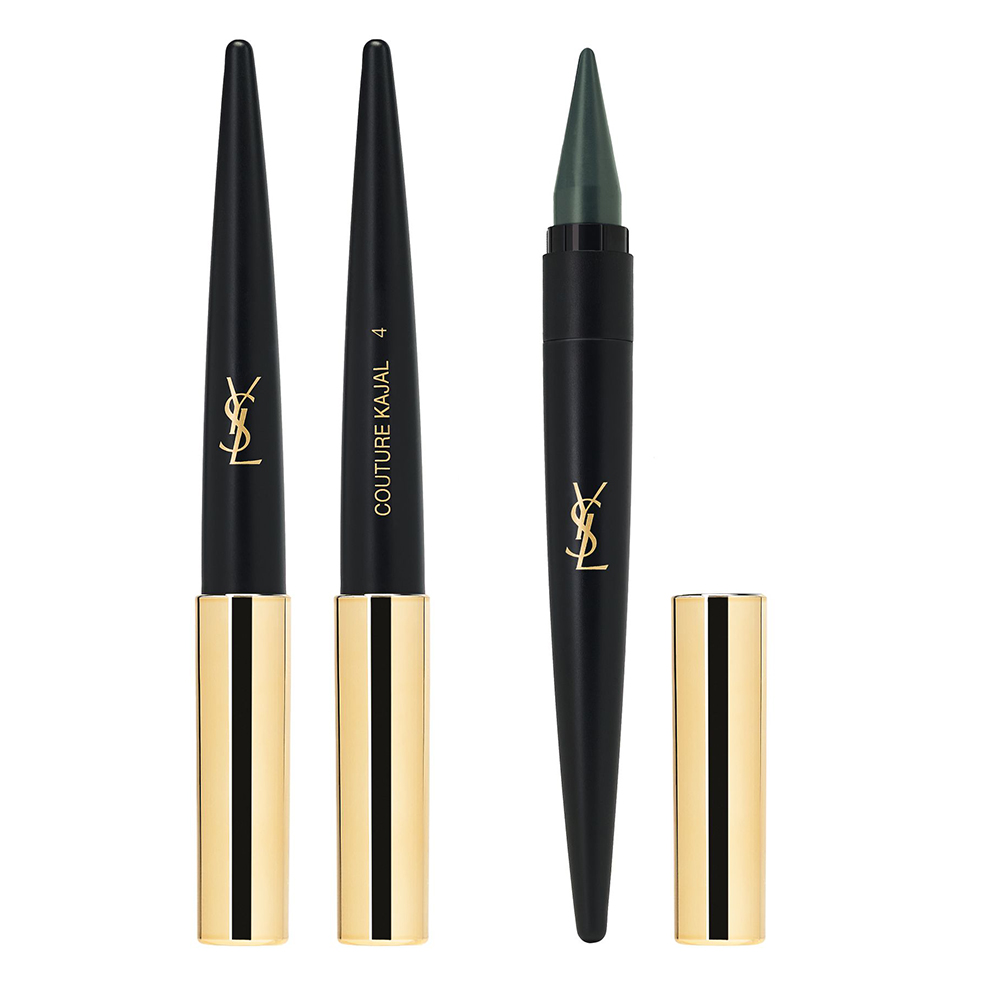 YSL Pretty Metal Fall Look 2015