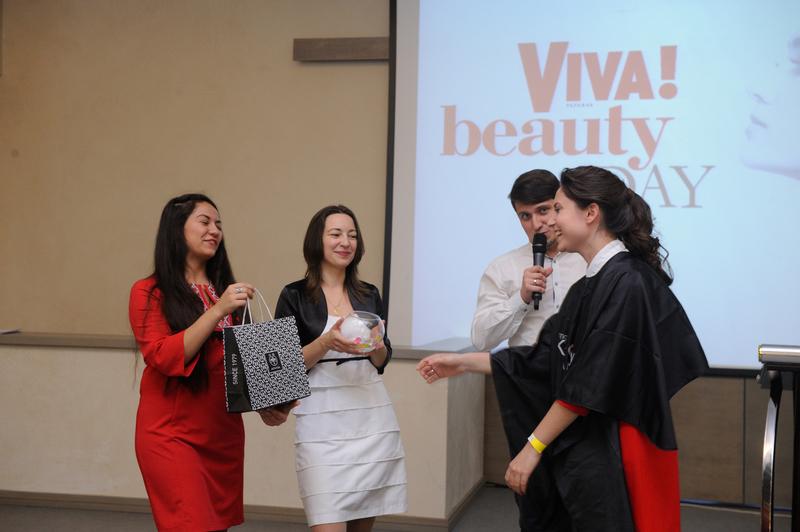 Праздник красоты: состоялся грандиозный Viva!Beauty Day