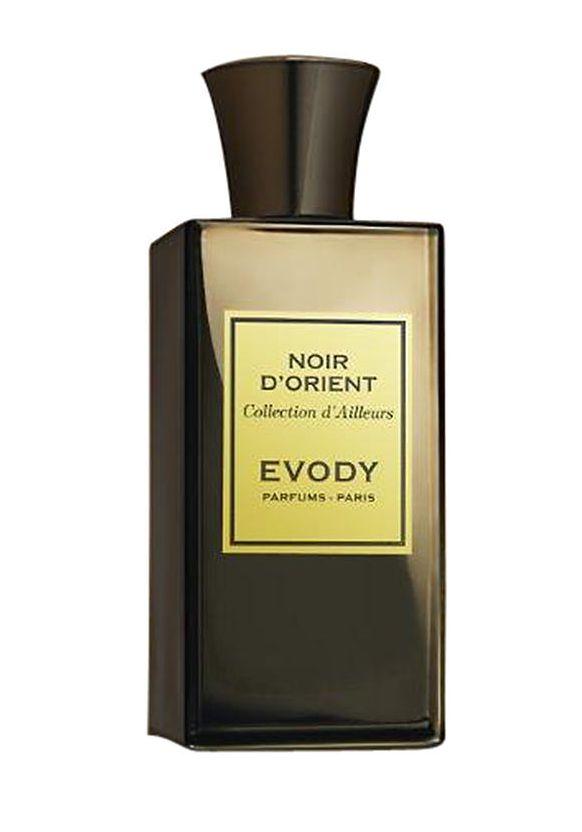 """Evody """"Noir d'Orient"""" аромат"""