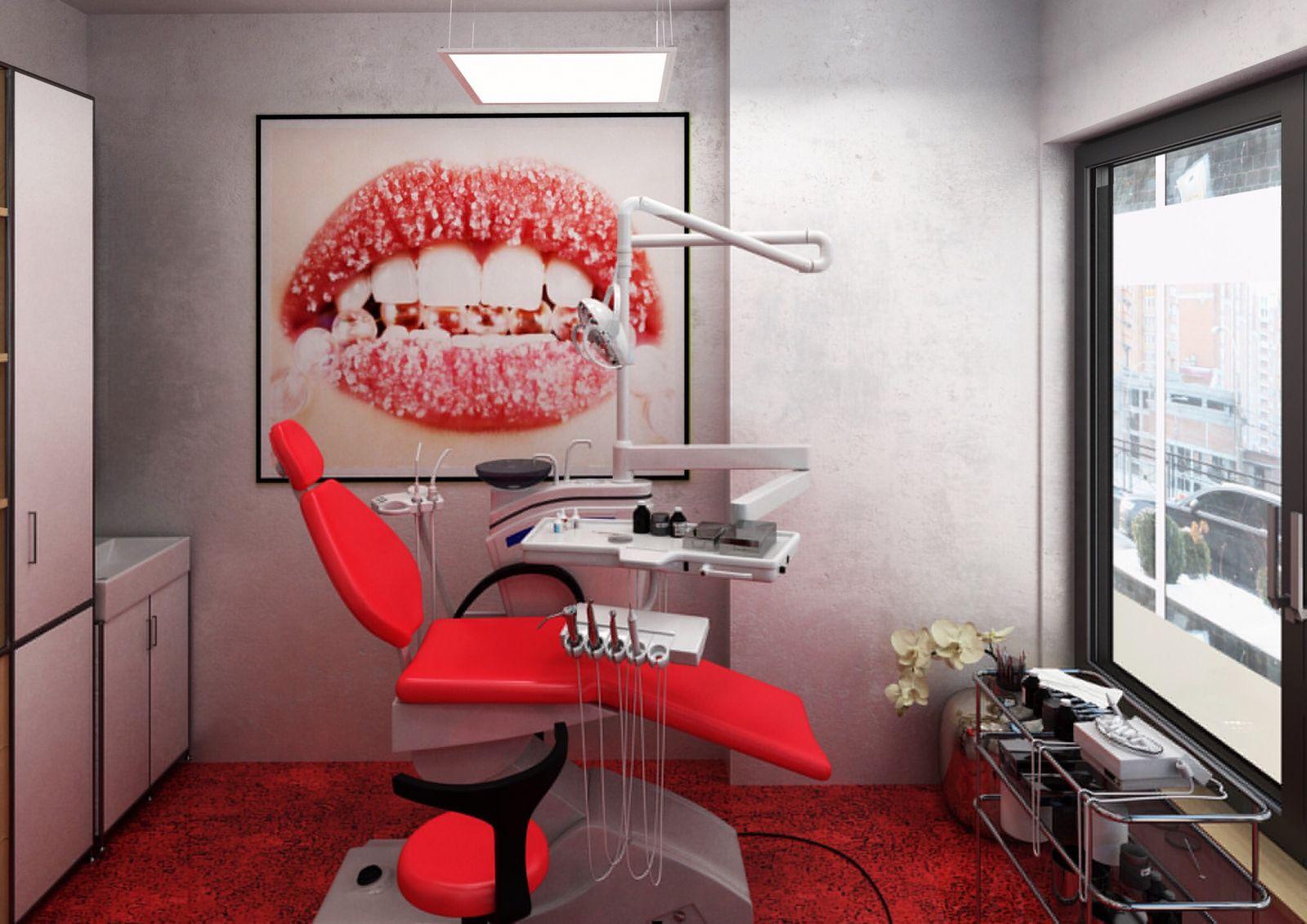 Как не бояться стоматолога: в Киеве открылась первая студия в формате Dental Spa - Andreeva PearlSmile