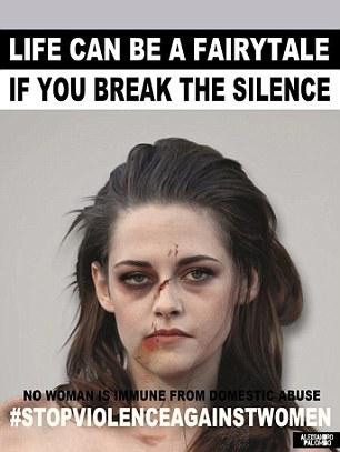Руки прочь: в сети появились фото избитых Ким Кардашьян, Анджелины Джоли и других звезд