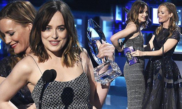 Peoples Choice Awards 2016 победители