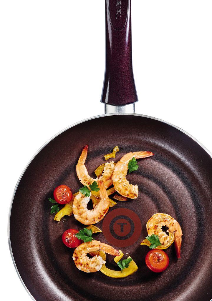 6 поводов полюбить свою сковороду, как свою красную помаду