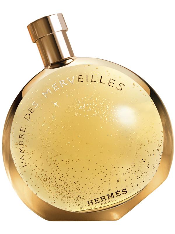 Под россыпью звезд: трио ароматов Eau des Merveilles от Hermes