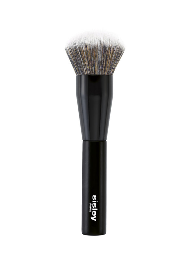 Sisley выпускает коллекцию кистей для макияжа