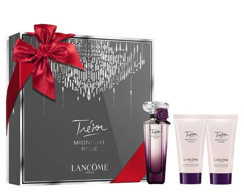 Подарочный набор Tresor Midnight Rose