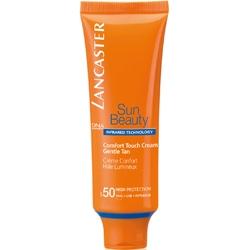 Солнцезащитный крем для лица Comfort Touch Gentle Tan Sun Beauty SPF 50, 583,10 грн