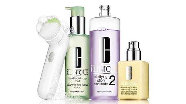 Вместо чистки: новая щетка для лица от Clinique