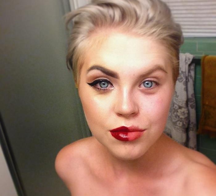 ThePowerOfMakeup - новый beauty-флешмоб взорвал соцсети!
