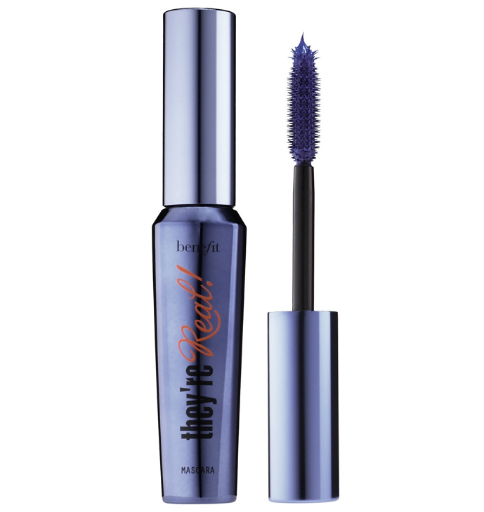 Benefit Cosmetics, They're Real! Lengthening & Volumizing Mascara, цвет Beyond Blue