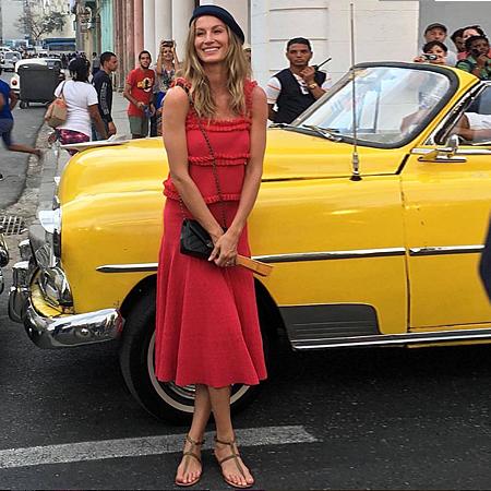 Куба либре: показ круизной коллекции Chanel в Гаване глазами гостей