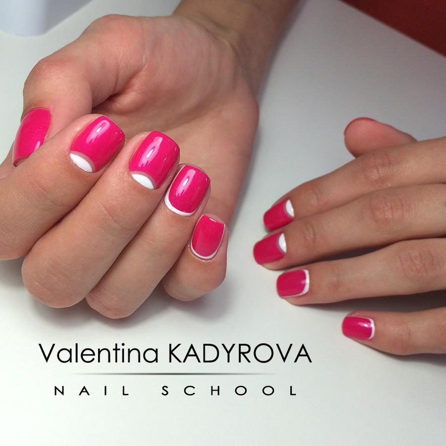 Валентина Кадырова