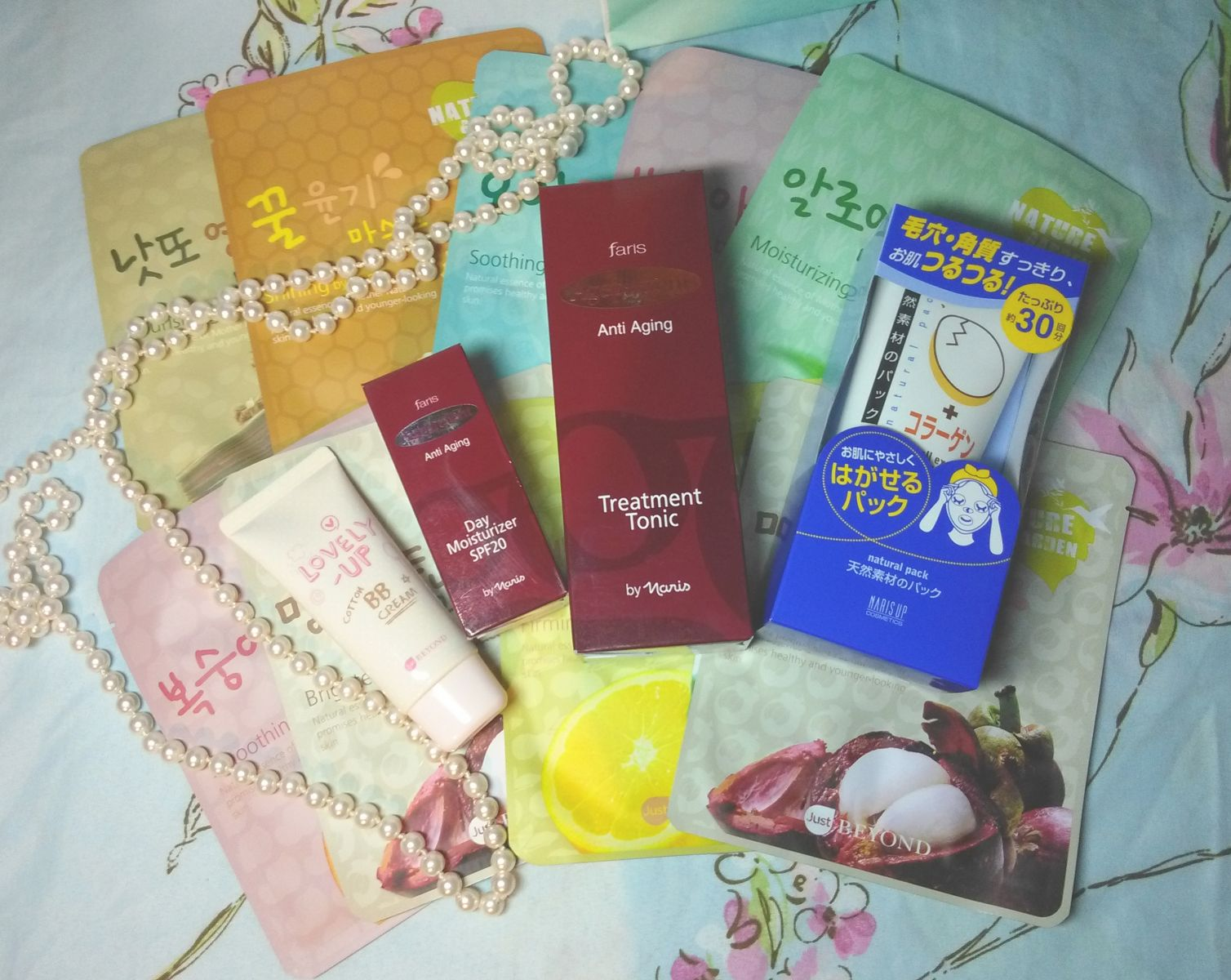 Lovely-up Cotton BB Cream