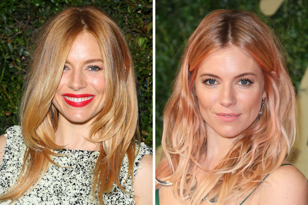 Рыжей будешь? 9 красавиц-актрис с рыжими волосами