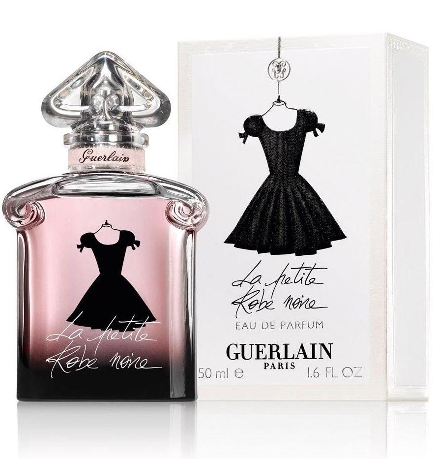 Аромат Guerlain La Petite Robe Noire Eau de Parfum