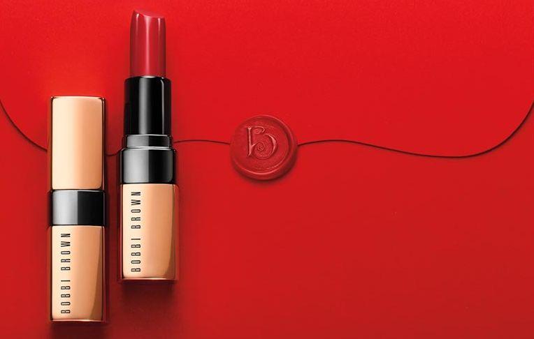 В оттенках любви: Bobbi Brown выпускает коллекцию макияжа ко Дню святого Валентина Bobbi Brown, Bobbi Brown косметика, Bobbi Brown макияж