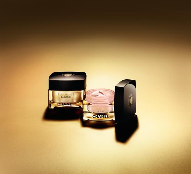 Chanel представил новую тональную основу для сияния и жизненной силы (ФОТО)