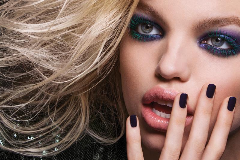 70-ые - свежий тренд в коллекции макияжа Tom Ford