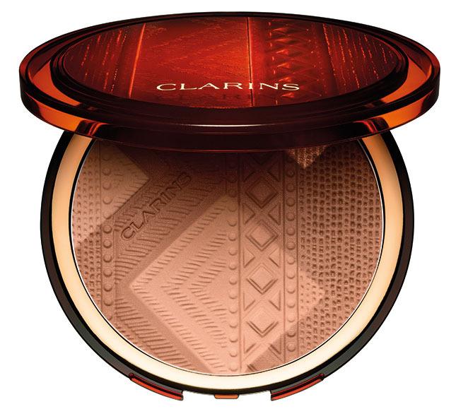 Clarins фото