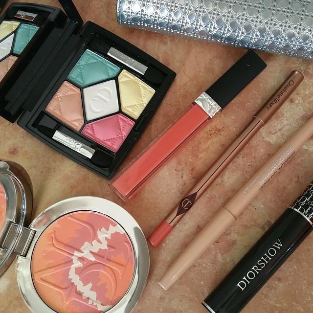 Канны 2015: Как повторить макияж Шарлиз Терон