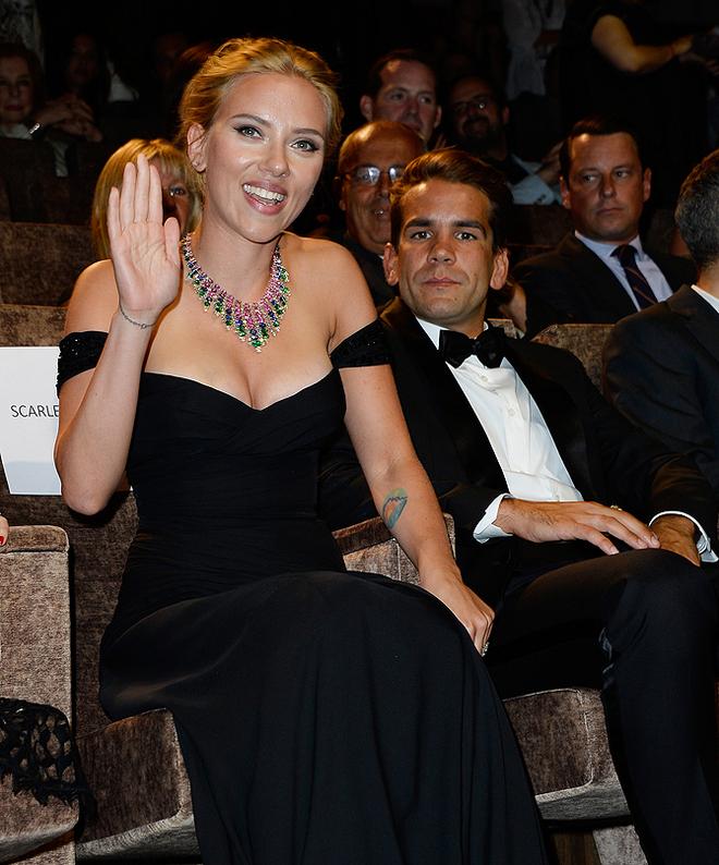 Звездные пары: самые роскошные свадьбы этого года