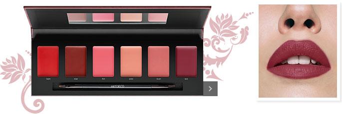 Artdeco представил праздничную коллекцию макияжа для женственного образа (ФОТО)