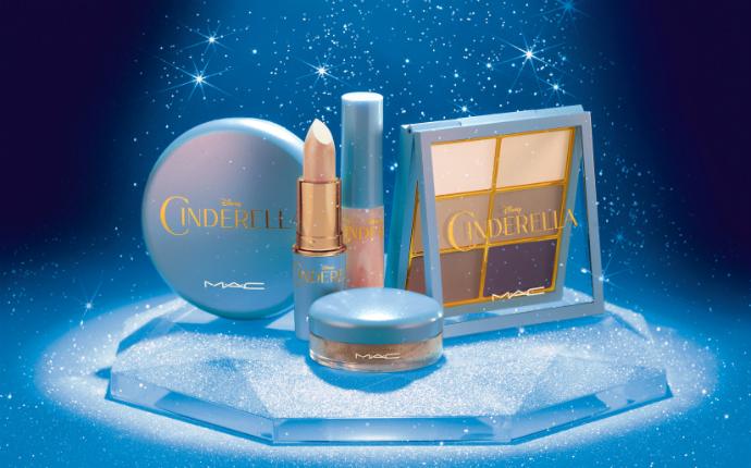 В честь Золушки: волшебная коллекция макияжа