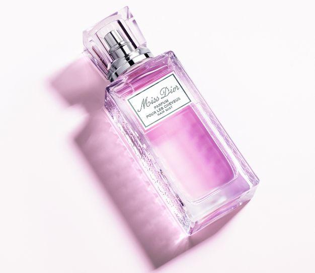 Miss Dior дымка для волос