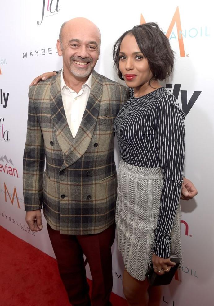 Стайл или провал: знаменитости на Fashion Los Angeles Awards