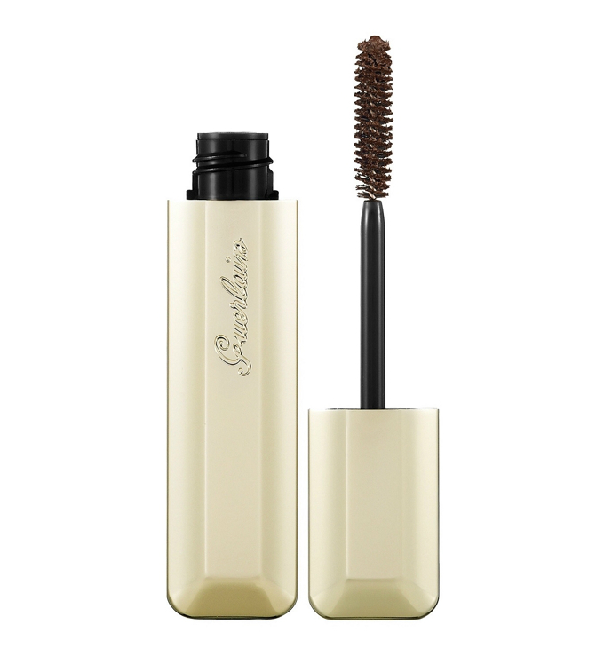 Guerlain, Maxilash Volumizing and Curling Mascara, цвет Moka