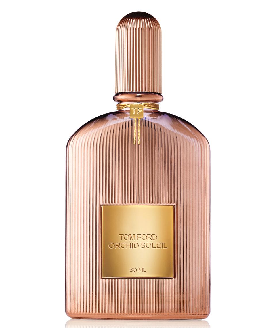 10 лучших новых ароматов осени 2016