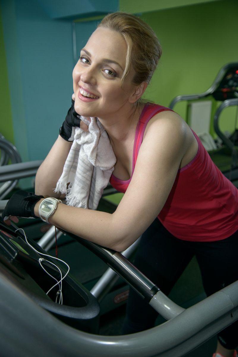 Можно ли похудеть на 30 дней? Опыт телеведущей Светланы Катренко