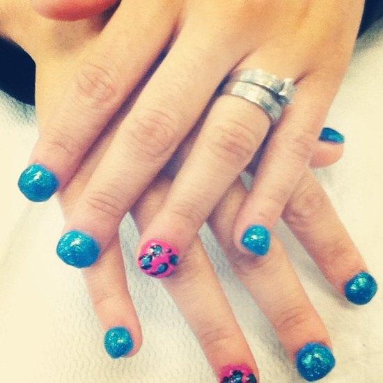 Пузырьки на ногтях: новый тренд bubblenails покоряет соцсети!