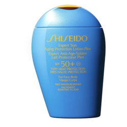 Лосьон солнцезащитный антивозрастной SPF 50+ от SHISEIDO, 882,00 грн