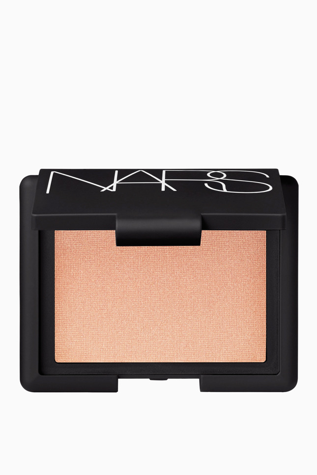 Nars коллекция макияжа осень 2015