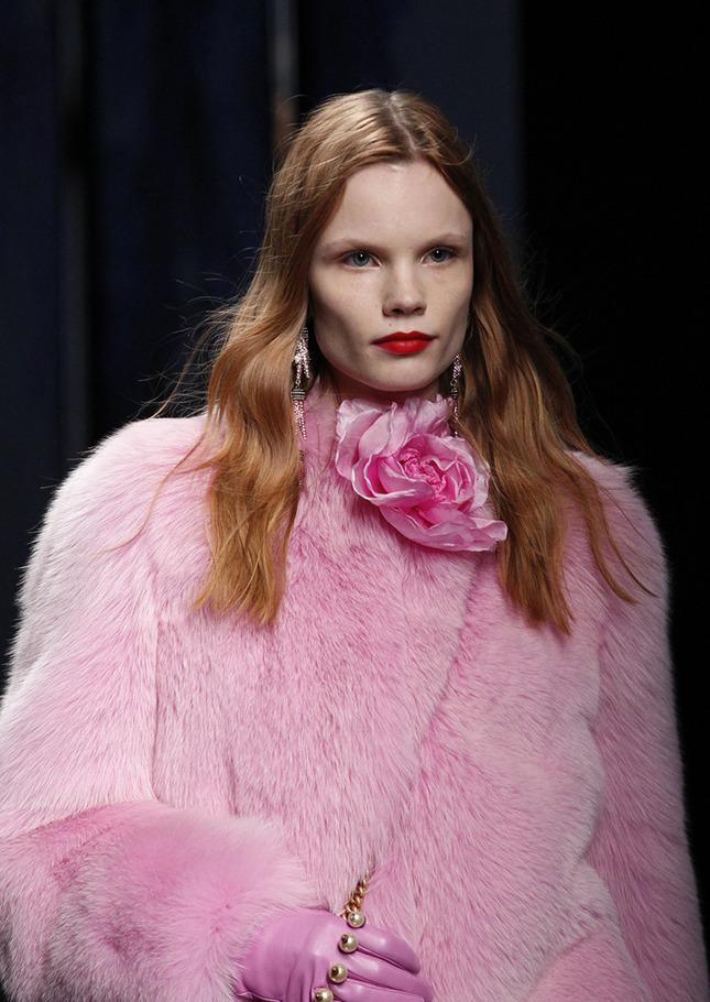 Безупречные: первые матовые помады от Gucci - Sensuous Deep Matte