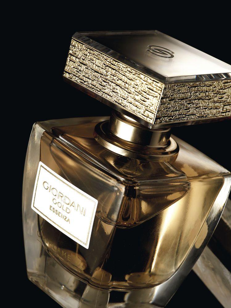 Осторожно, слишком роскошно! Новый аромат Giordani Gold Essenza