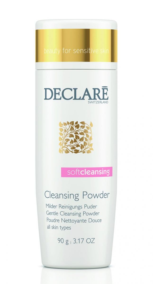 Очищающая пудра Cleansing Powder