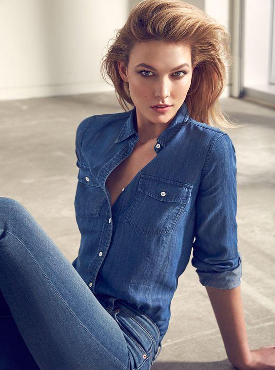 журнал Forbes составил рейтинг самых высокооплачиваемых моделей 2016 года (ФОТО)