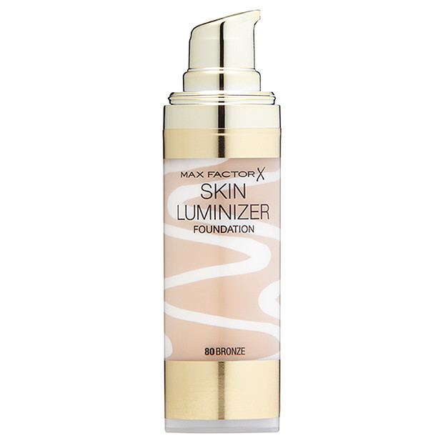Skin Luminizer Foundation, Max Factor