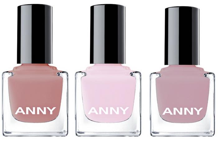 Розовые сны: новая коллекция лаков Miami Nice It Girl On Flamingo Road от ANNY