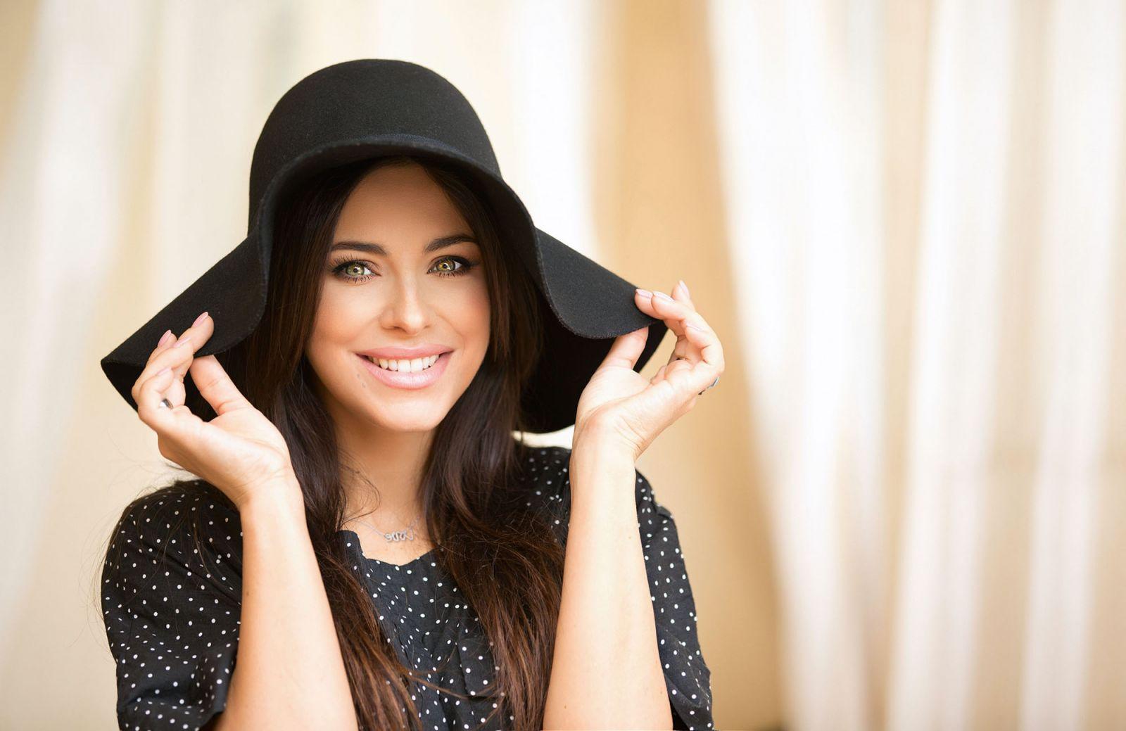 Ани Лорак секреты красоты интервью