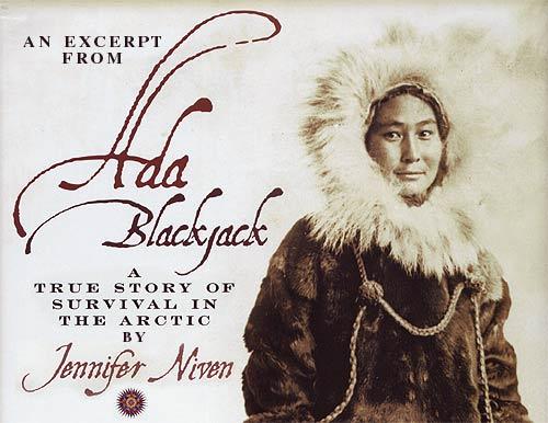 Ада Блэкджек: спасительный материнский инстинкт